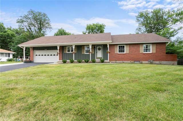 2307 N 87TH Street, Kansas City, KS 66109 (#2228606) :: Eric Craig Real Estate Team