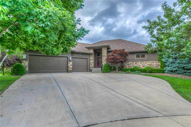 14000 Pawnee Lane, Leawood, KS 66224 (#2228645) :: The Gunselman Team