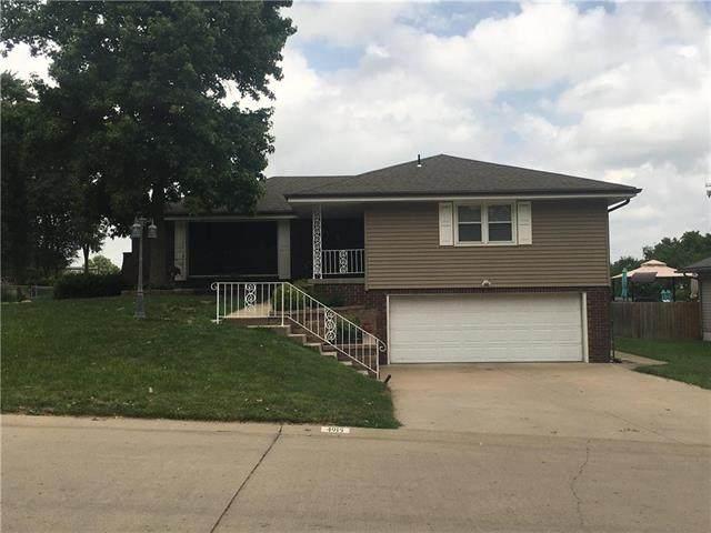 4915 Stonecrest Terrace, St Joseph, MO 64506 (#2228667) :: Eric Craig Real Estate Team