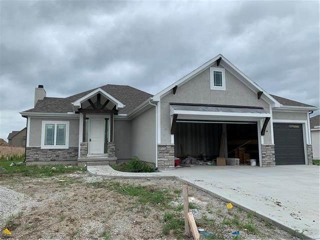 4809 SW 3rd Street, Blue Springs, MO 64014 (#2228670) :: Team Real Estate