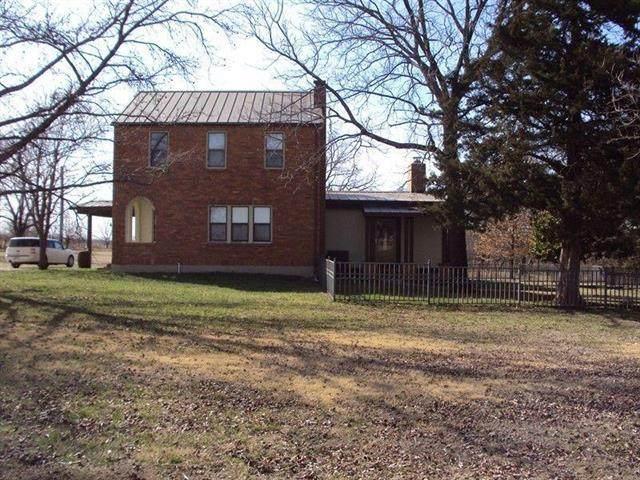 1570 235th Street, Fort Scott, KS 66701 (#2228701) :: Dani Beyer Real Estate