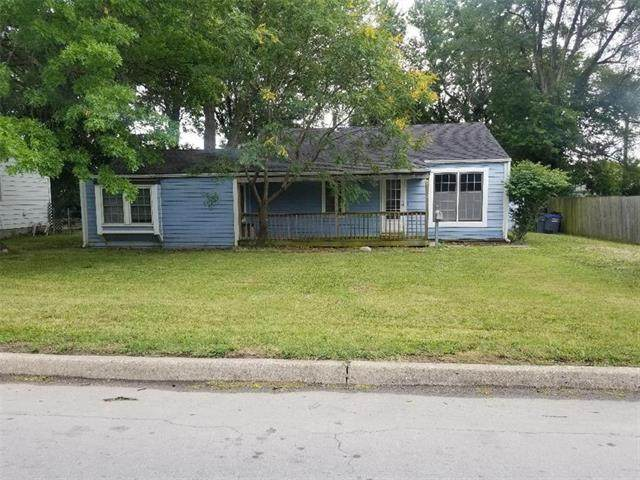 711 W South Street, Harrisonville, MO 64701 (#2228702) :: House of Couse Group