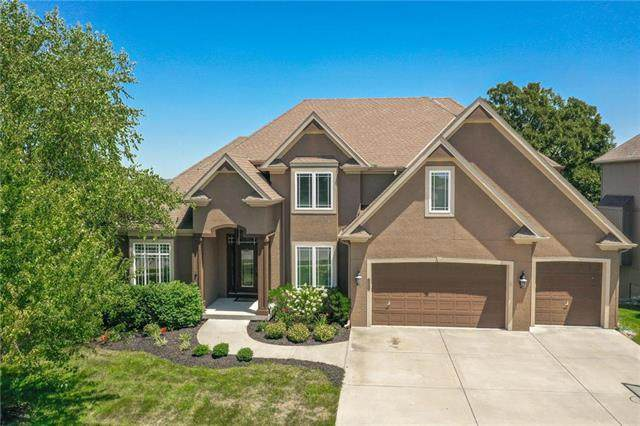 12815 N Apple Blossom Drive, Platte City, MO 64179 (#2228707) :: Ask Cathy Marketing Group, LLC