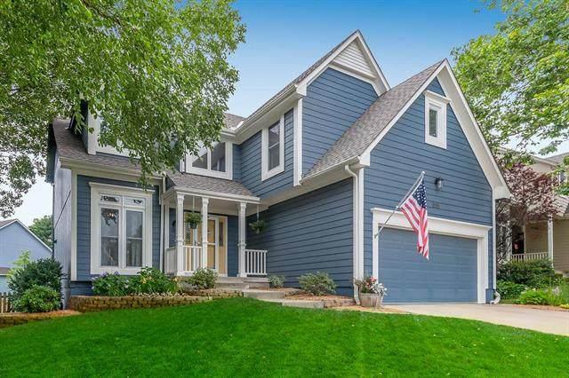 11401 W 114th Terrace, Overland Park, KS 66210 (#2228714) :: Team Real Estate