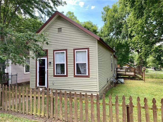 1021 Pottawatomie Street, Leavenworth, KS 66048 (#2228731) :: Eric Craig Real Estate Team