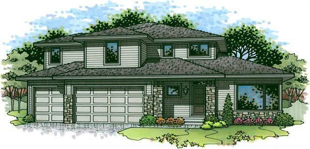 3606 W 158 Terrace, Overland Park, KS 66224 (#2228759) :: Team Real Estate