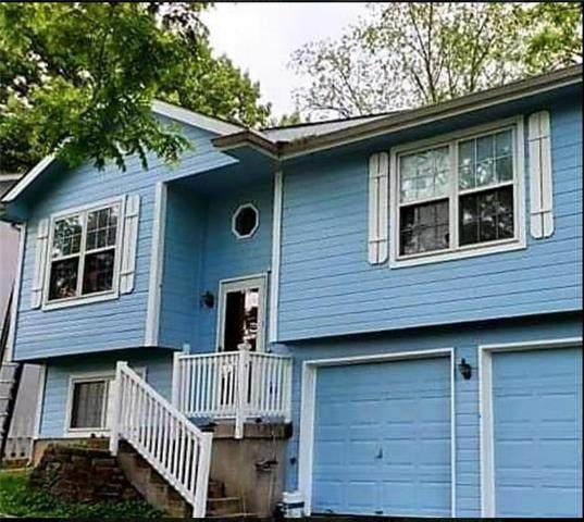 2705 S Second Street, Leavenworth, KS 66048 (#2228785) :: Eric Craig Real Estate Team