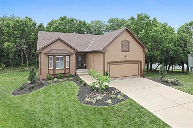 14694 S Gallery Street, Olathe, KS 66062 (#2228791) :: Team Real Estate