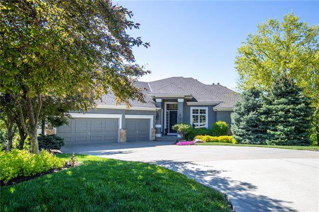 26460 W 111th Terrace, Olathe, KS 66061 (#2228792) :: Team Real Estate