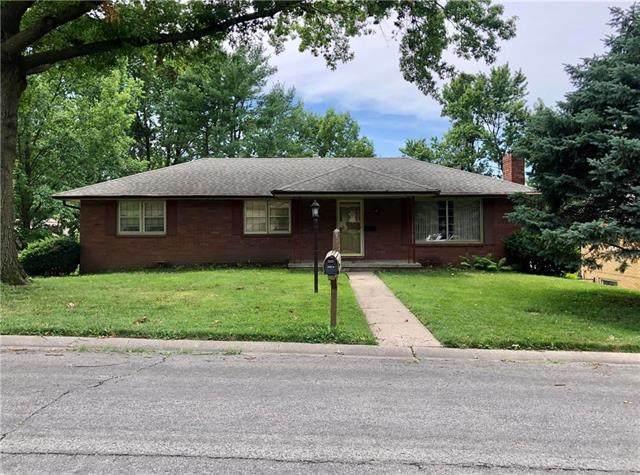 3814 N 29th Street, St Joseph, MO 64506 (#2228796) :: Eric Craig Real Estate Team