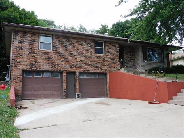 1712 Pawnee Court, Leavenworth, KS 66048 (#2228823) :: Eric Craig Real Estate Team