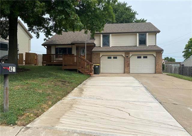 427 Hithergreen Drive, Lansing, KS 66043 (#2228865) :: Eric Craig Real Estate Team