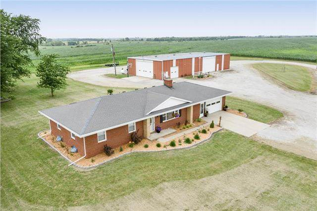 6928 State Route M Highway, Union Star, MO 64494 (#2228866) :: Eric Craig Real Estate Team