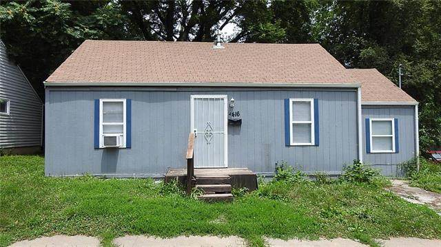 4416 E 26th Street, Kansas City, MO 64127 (#2228874) :: Eric Craig Real Estate Team
