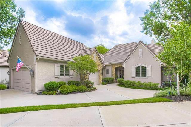 11357 Buena Vista Street, Leawood, KS 66211 (#2228883) :: Jessup Homes Real Estate | RE/MAX Infinity