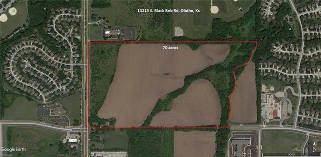 13250 S Black Bob Road, Olathe, KS 66062 (#2228901) :: Five-Star Homes