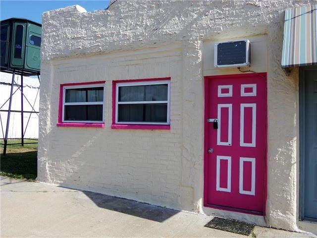 0529 Main Street, Mound City, KS 66056 (#2228905) :: Eric Craig Real Estate Team