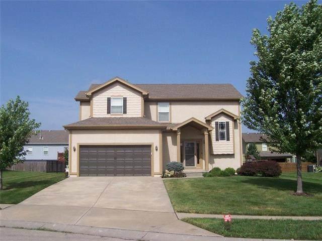 108 N Pecan Street, Gardner, KS 66030 (#2228922) :: Eric Craig Real Estate Team