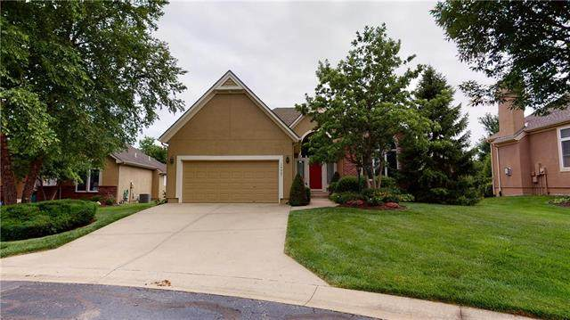 14421 Meadow Court, Leawood, KS 66224 (#2228954) :: The Gunselman Team