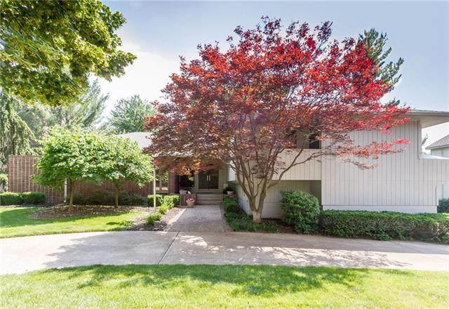 209 W 128 Street, Kansas City, MO 64145 (#2228988) :: House of Couse Group