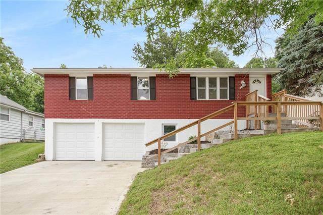 2501 NE 38th Street, Kansas City, MO 64116 (#2228990) :: House of Couse Group