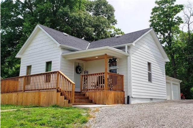 1224 S 4th Street, Atchison, KS 66002 (#2228996) :: Dani Beyer Real Estate