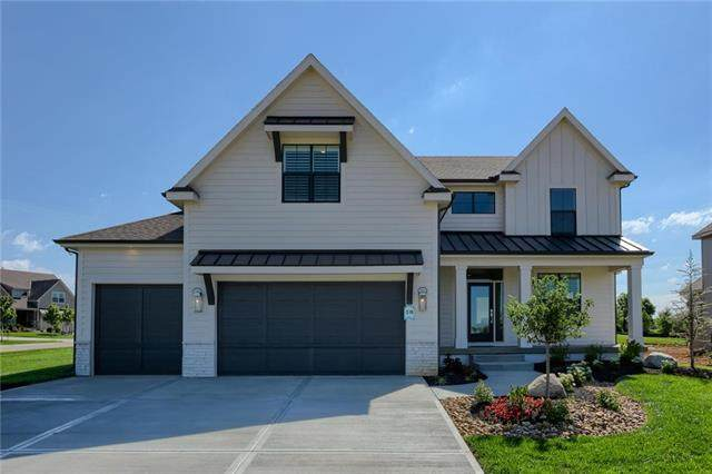 2428 W 180th Street, Overland Park, KS 66085 (#2228999) :: The Gunselman Team