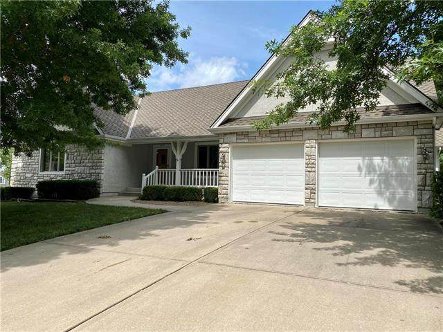 2274 NW Summerfield Drive, Lee's Summit, MO 64081 (#2229002) :: Eric Craig Real Estate Team