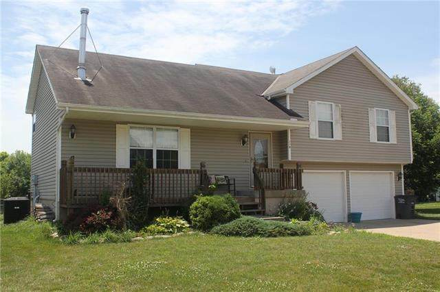 302 E Colony Avenue, East Lynne, MO 64743 (#2229033) :: House of Couse Group