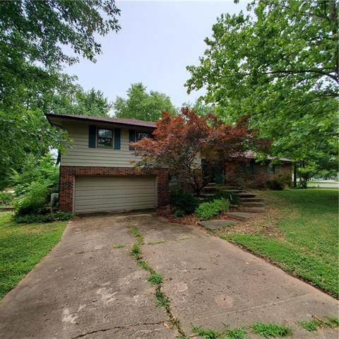 100 S Connie Drive, Clinton, MO 64735 (#2229034) :: Jessup Homes Real Estate | RE/MAX Infinity