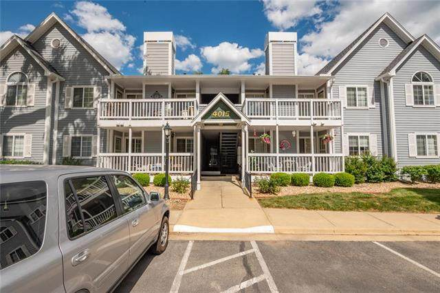 4015 S Crysler Avenue #13, Independence, MO 64055 (#2229063) :: Jessup Homes Real Estate | RE/MAX Infinity
