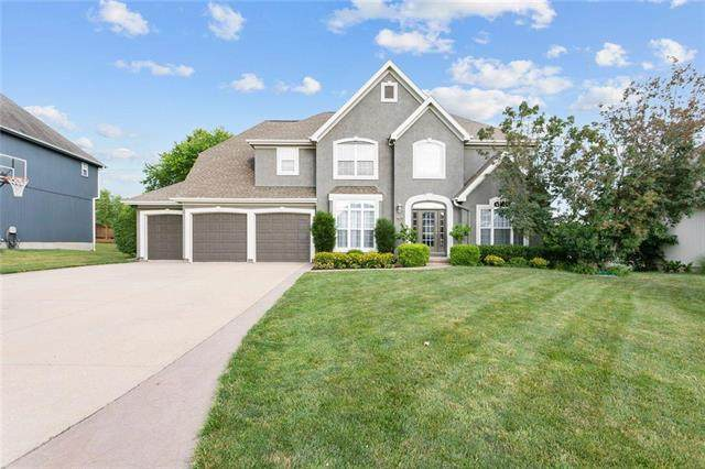 13050 Woodridge Drive, Platte City, MO 64079 (#2229076) :: House of Couse Group