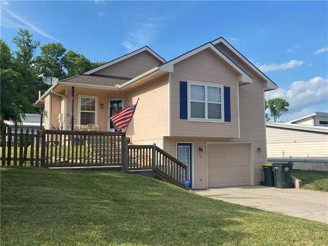 120 Ida Street, Lansing, KS 66043 (#2229079) :: Eric Craig Real Estate Team