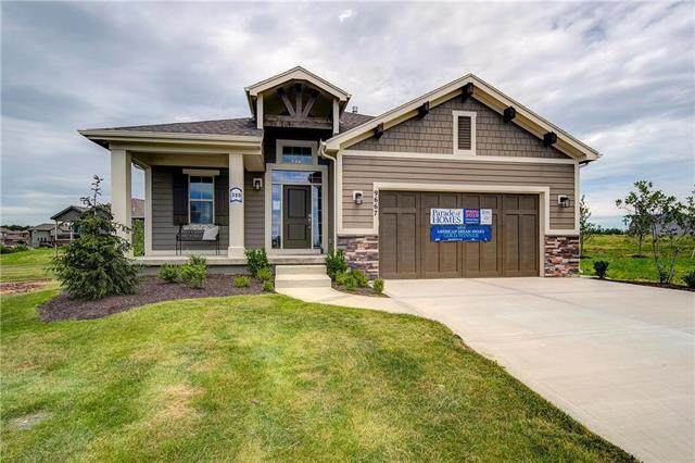 9627 Brockway Street, Lenexa, KS 66220 (#2229153) :: The Gunselman Team