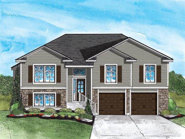 8112 SE Holly Drive, Blue Springs, MO 64014 (#2229191) :: Austin Home Team
