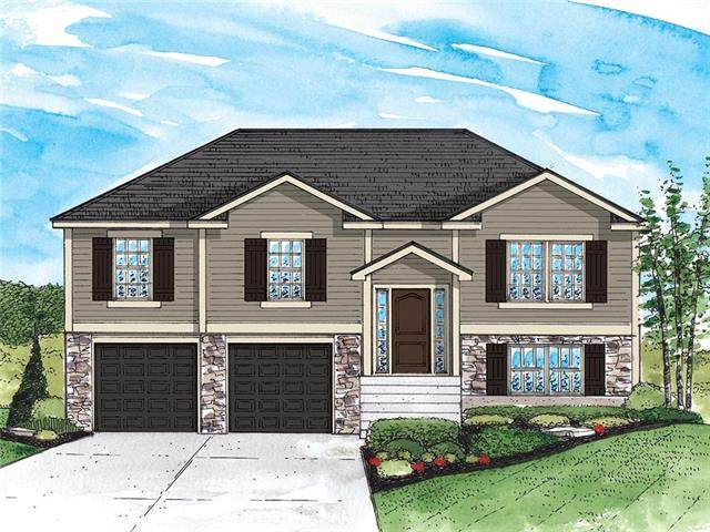 8120 SE Holly Drive, Blue Springs, MO 64014 (#2229194) :: Austin Home Team