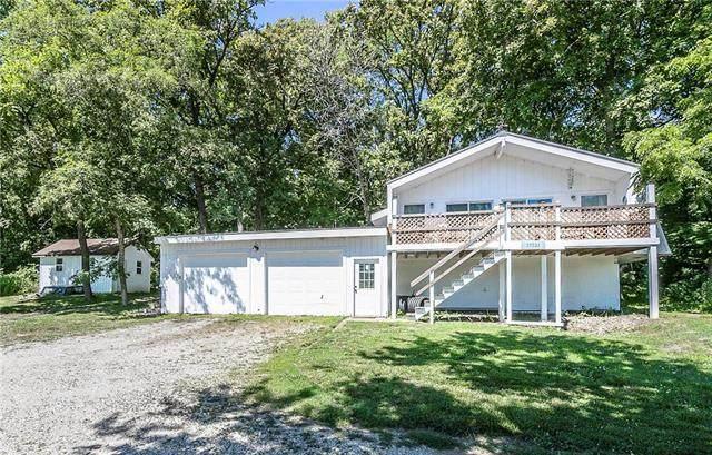15021 Lake Shore Drive, Excelsior Springs, MO 64024 (#2229272) :: The Gunselman Team