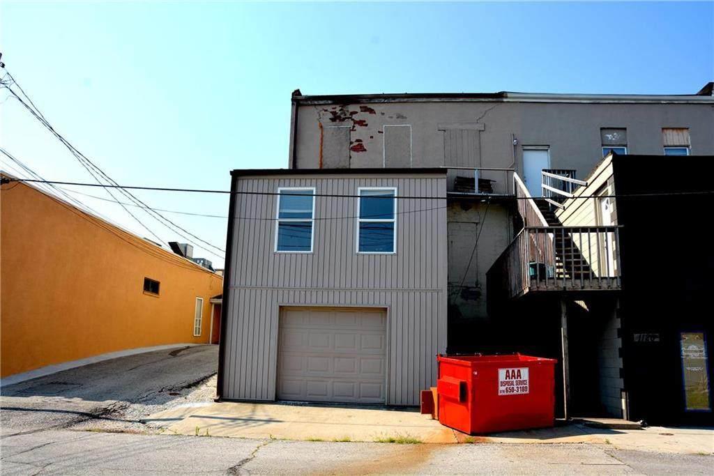 1117 W Main Street, Blue Springs, MO 64015 (#2229292) :: Ron Henderson & Associates