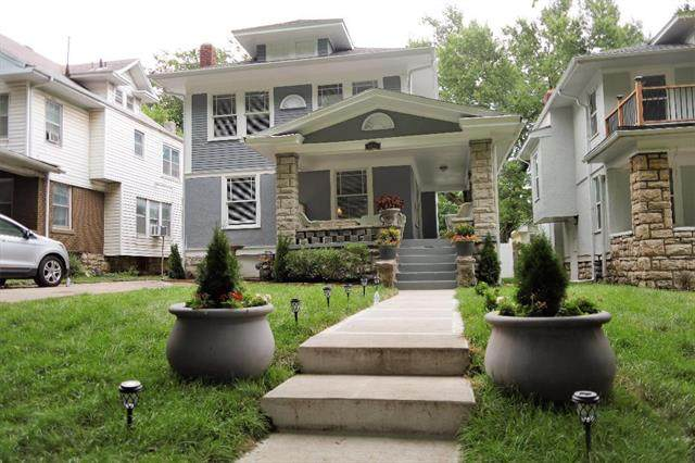 3429 Benton Boulevard, Kansas City, MO 64128 (#2229305) :: Five-Star Homes