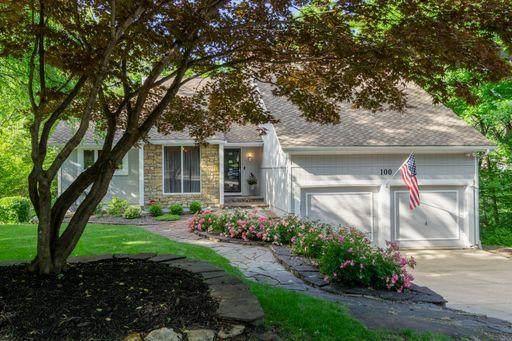 100 NW 44th Street, Kansas City, MO 64116 (#2229330) :: Eric Craig Real Estate Team