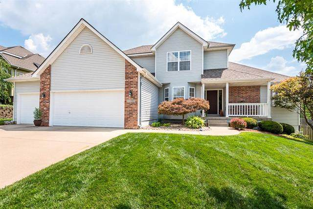 2309 SW Westminster Drive, Lee's Summit, MO 64082 (#2229375) :: Five-Star Homes