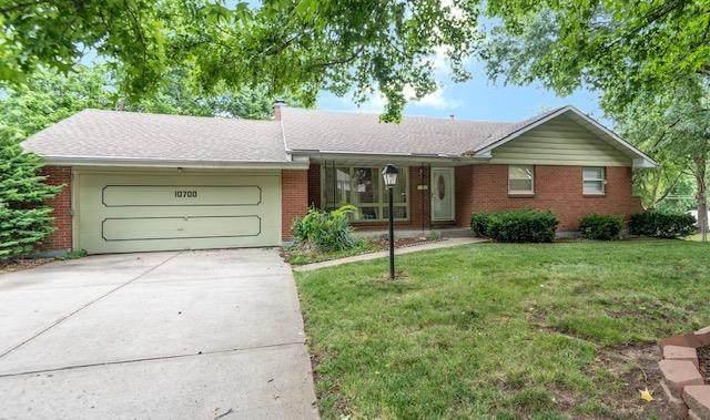 10700 W 65 Street, Shawnee, KS 66203 (#2229497) :: House of Couse Group