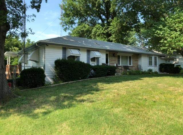 11600 E 8th Terrace S Terrace, Independence, MO 64054 (#2229525) :: Ron Henderson & Associates