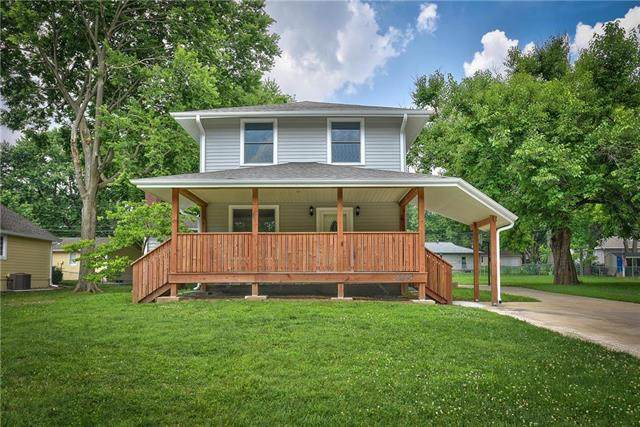 5640 Riggs Street, Mission, KS 66202 (#2229564) :: Jessup Homes Real Estate | RE/MAX Infinity