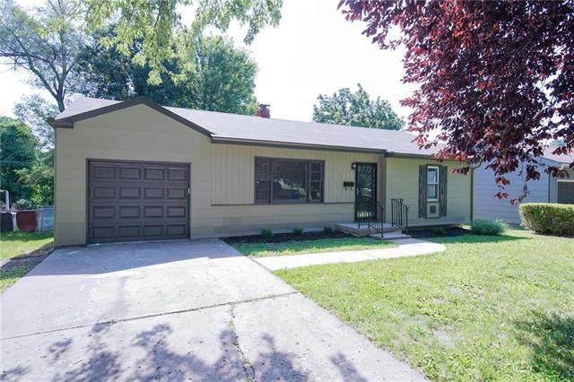 3005 Appleton Avenue, Independence, MO 64052 (#2229571) :: Eric Craig Real Estate Team