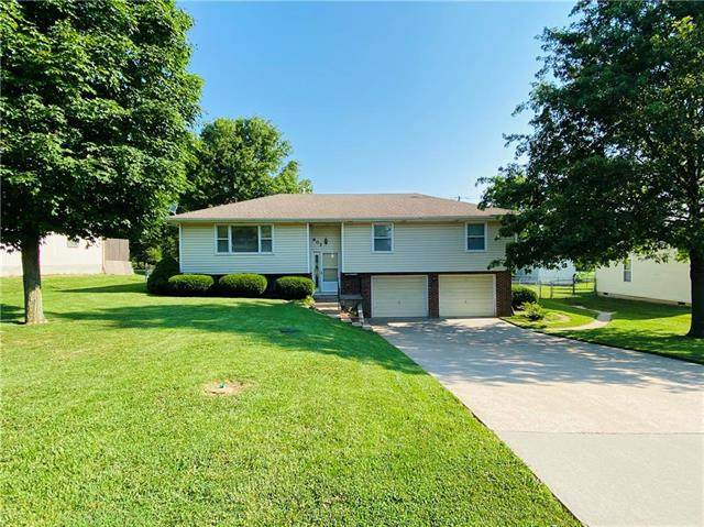 602 NW 8th Street, Concordia, MO 64020 (#2229609) :: Eric Craig Real Estate Team