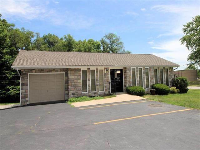 1135 N 75th Drive, Kansas City, KS 66112 (#2229618) :: Eric Craig Real Estate Team
