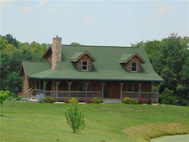 762 NW 701 Road, Centerview, MO 64019 (#2229642) :: House of Couse Group