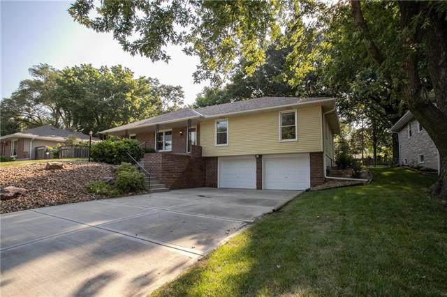 4125 N Briarcliff Road, Kansas City, MO 64116 (#2229650) :: Eric Craig Real Estate Team