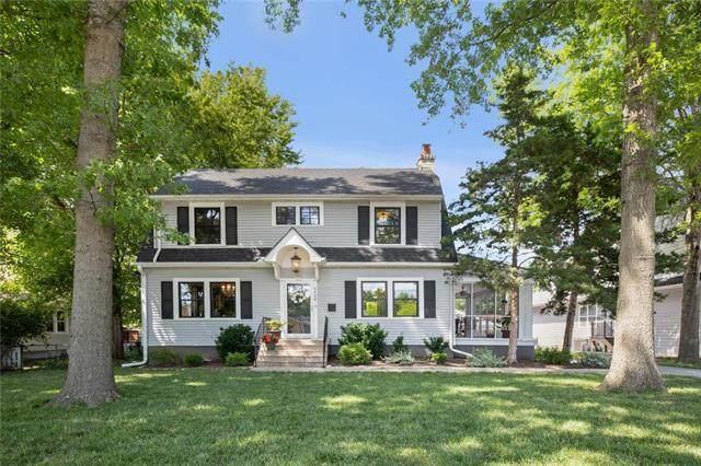 5400 W 67th Street, Prairie Village, KS 66208 (#2229654) :: Eric Craig Real Estate Team